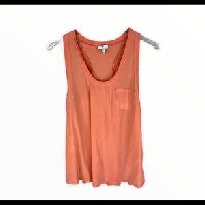 Joie Revolve Alicia 100% Silk Tank Top Sleeveless